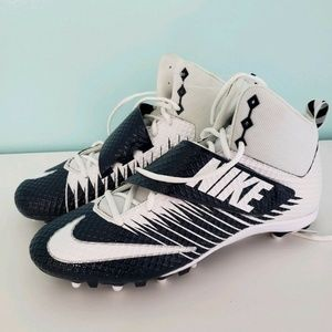 NIKE LUNARBEAST FOOTBALL CLEATS NEW WITHOUT BOX